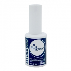 "Nail-Artist UV TOP GEL - nightPearl ""glow in the dark"""
