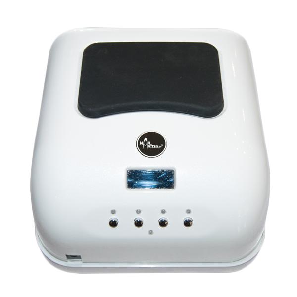 Nail-Artist International - Nail-Artist 60W Ultra Power CCFL + LED Lampe