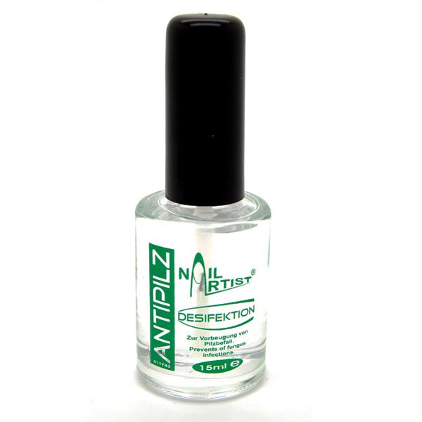 Nail Artist International - Nail-Artist Antifungal Solution